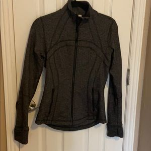 Lululemon jacket - perfect condition